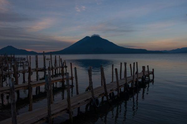 Lake Atitlan (San Juan & Santiago)