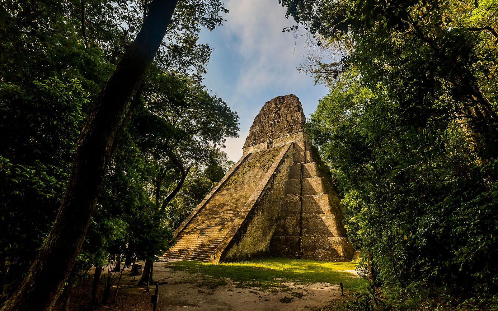 Elda Bon Voyage Guatémala