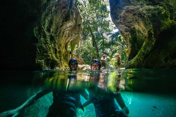 Mayan Honeymoon ♥  Guatemala & Bélize