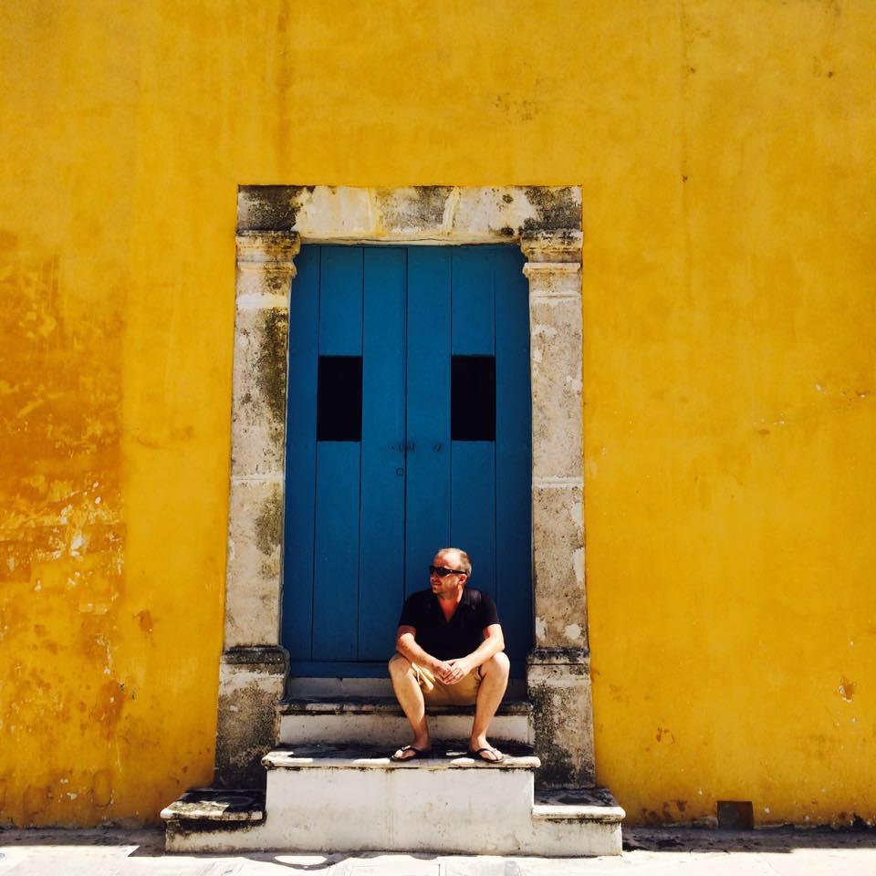 Arnaud Bon Voyage Guatémala