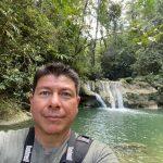 Josue Bon Voyage Guatémala