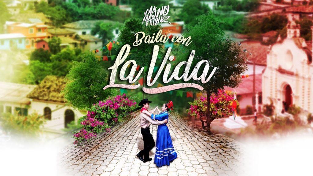 "Music / ""Baila con la vida"", a master piece from Honduras"