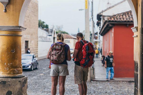 Guatemala et Bélize en Routard