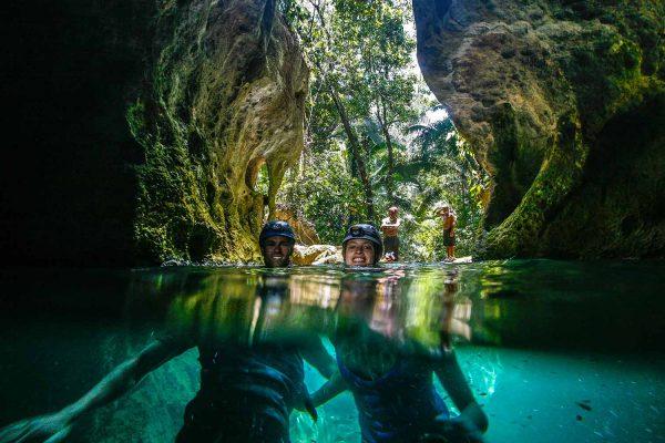 San Ignacio (Grottes de ATM ou Mountain Pine Ridge)