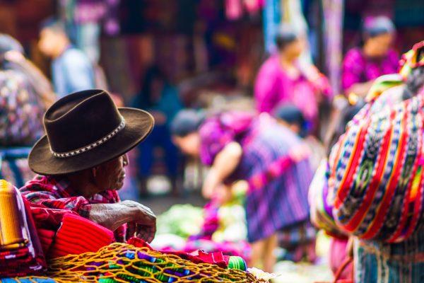 Lac Atitlan / Solola (ou Iximche) / Guatemala Ciudad / Flores