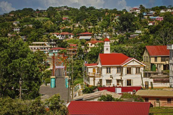 Flores / San Ignacio (Belize)