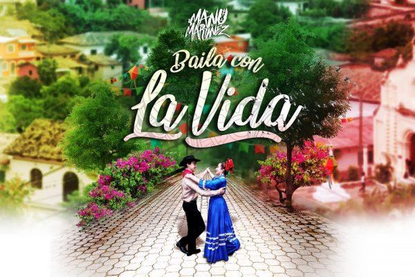Musique / «Baila con la vida», une oeuvre musicale en provenance du Honduras